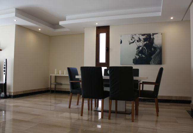 Ferielejlighed i Estepona - 110 - Beach Two-Bedroom Apartment