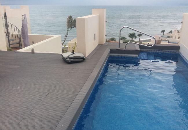 Ferielejlighed i Estepona - 123 - Penthouse with Private Pool