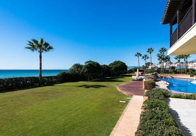 Villa i Marbella - 1050 - The Beach House