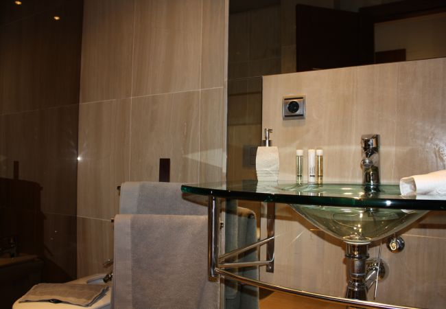 Appartement in Estepona - 118 - Private Pool - Penthouse