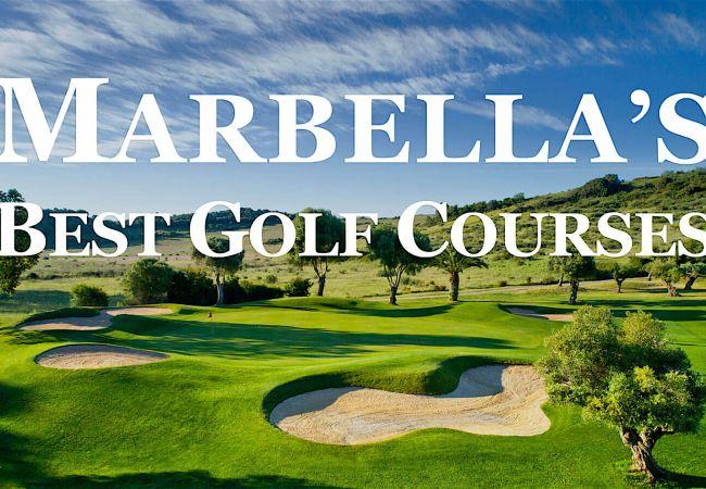 Apartamento en Marbella - 2993 - Apartment with beautiful sea views