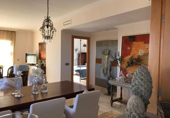 Apartamento en Benahavís - 6482 - Luxury one level Penthouse