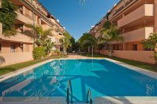 Apartamento en Marbella - 23700 - GREAT APARTMENT 80 M. FROM BEACH