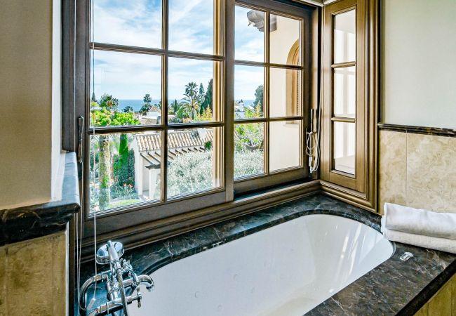 Villa en Marbella - ULC- High security, luxury villa, 6 bedroom