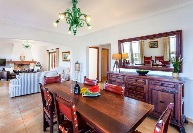 Casa en Cala Santanyi - Can Ferrando de Es Pontas