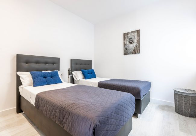 Apartamento en Casares - AL-1303 Apartment in Estepona - Alcazaba Lagoon