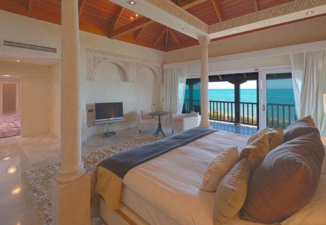 Villa à Marbella - 1050 - The Beach House