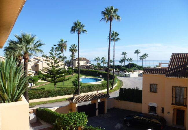 Apartment in Marbella - 2993 - Apartment with beautiful sea views