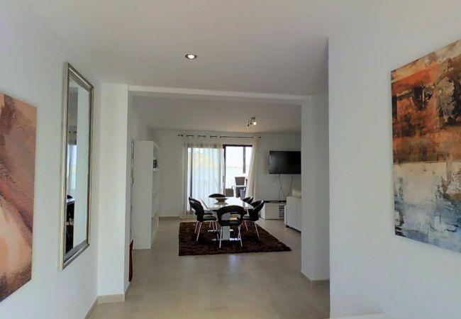 Apartment in Marbella - 27806 - Beautiful penthouse near beach