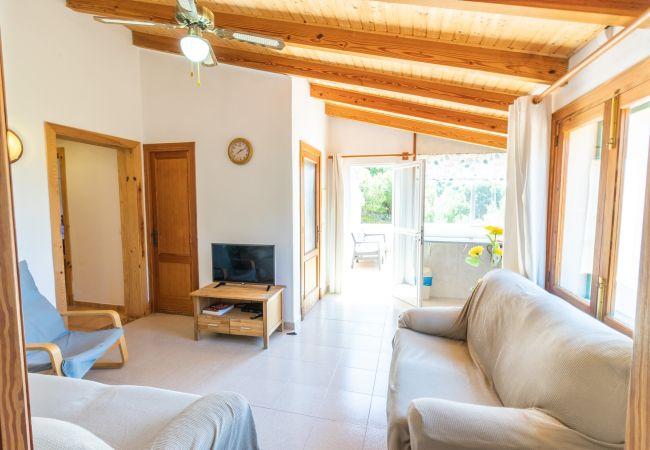 Chalet in Santanyi - V008 Casa Aurora