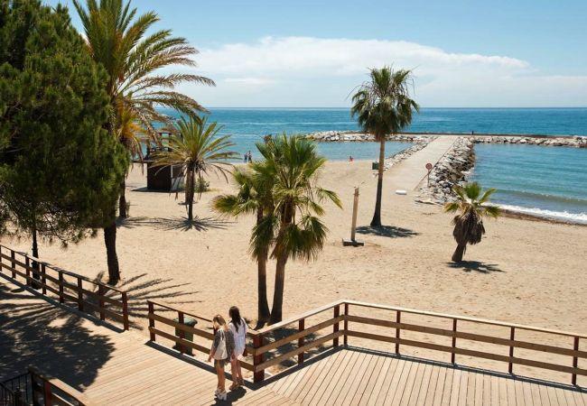 Apartment in Estepona - 6849 - Luxury Apartment Marbella