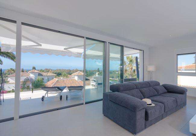 Villa in Marbella - 9155 - Villa near beach in Marbella