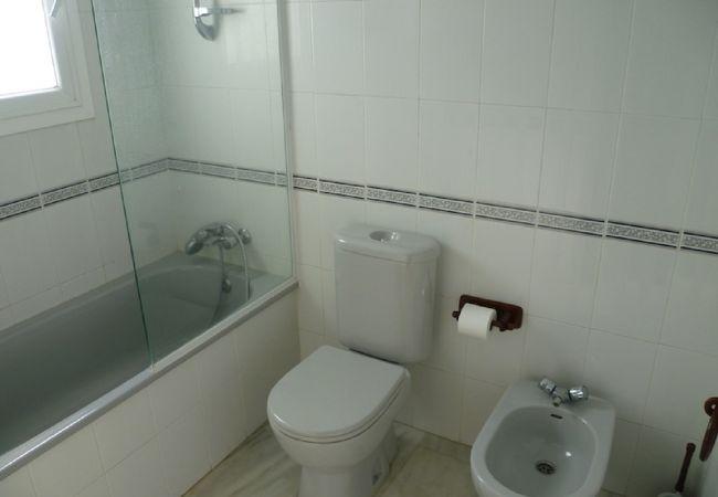 Apartment in Marbella - 15542 - BEACH DUPLEX APARTMENT