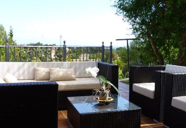 Villa in Marbella - 18188 - GREAT VILLA VERY CLOSE TO BEST BEACH
