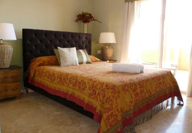 Apartment in Marbella - 14811 - Beautiful apartment in quiet area