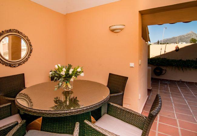 House in Nueva andalucia - CDI-Spacious Townhouse near Puerto Banus