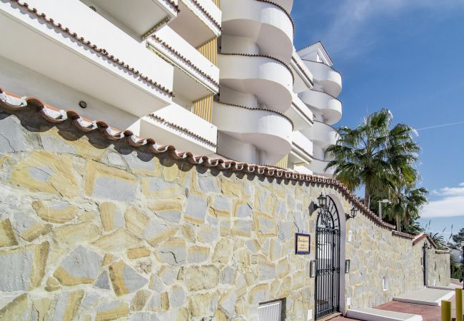 Apartment in Nueva andalucia - CL - Spectacular 1 bedroom Apt in Puerto Banus