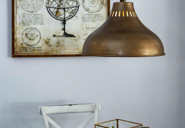 Details of Magnificent apartment in Nueva Andalucia