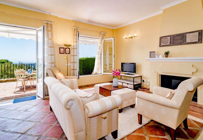 Villa in Marbella - SBCC-2 bedroom villa with breathtaking views
