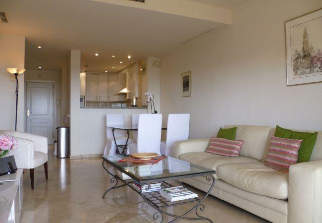 Apartment in Marbella - 19139-NICE APARTMENT NEAR BEACH