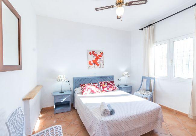 Apartment in Santanyi - F047 Casa Torrent 1
