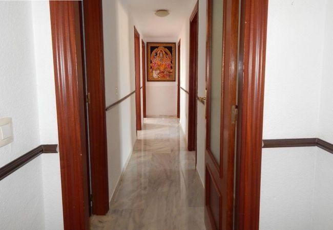 Apartment in Benalmadena - 19003-PH PlayaQuebrada