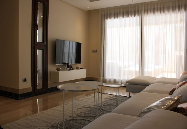 Apartment in Estepona - 104 - Apartment with private swimming pool