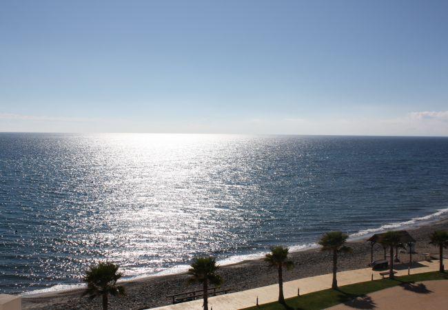 Apartment in Estepona - 105 - Two-Bedroom Beach Apartment