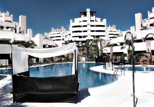 Apartment in Estepona - 115 - Penthouse with private Pool