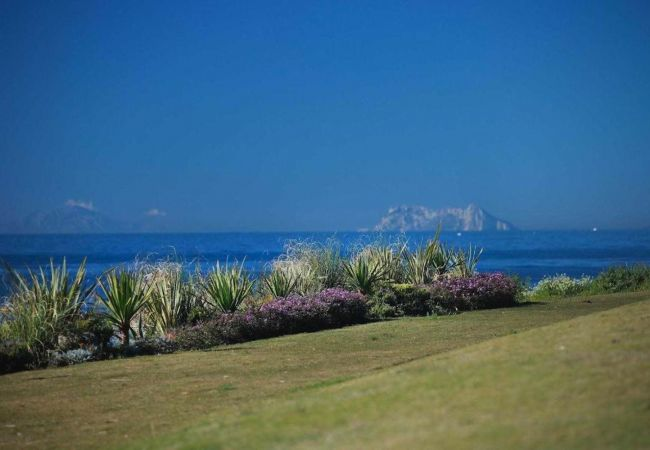 Apartment in Estepona - 120 - Penthouse with private POOL!!