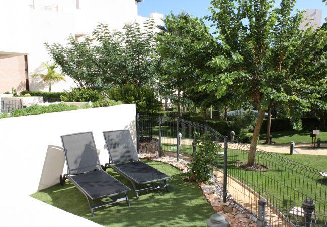 Apartment in Estepona - 112 - Private pool near beach