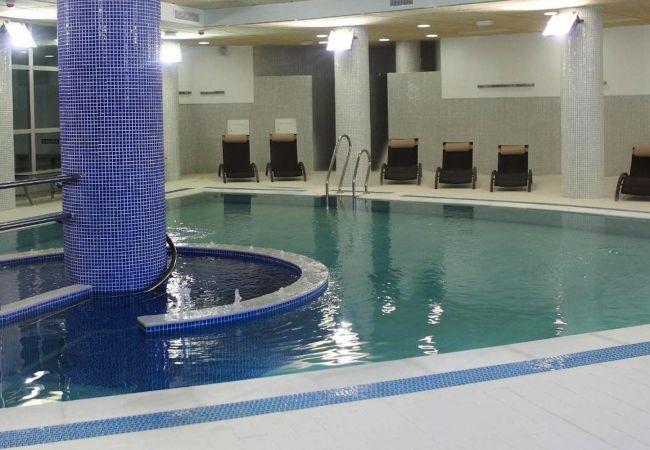 Apartment in Estepona - 125 - Beach apartment - Private pool