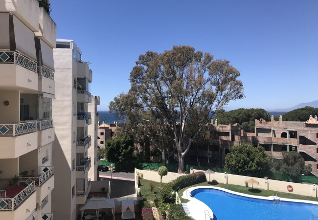 Apartment in Marbella - 20945 - GREAT APARTMENT VERY NEAR BEACH