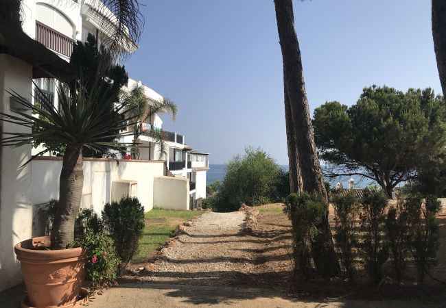 Apartment in Marbella - 21052 - HEAVENLY VIEWS FROM FRONTLINE PENTHOUSE