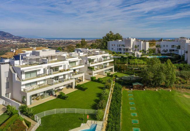 Apartment in La Cala de Mijas - 77491 - Apartment front Line La Cala Golf Resort