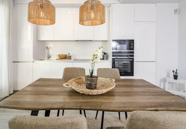 Apartment in Estepona - LEM- Exclusive 2 bedroom apartment in Le Mirage