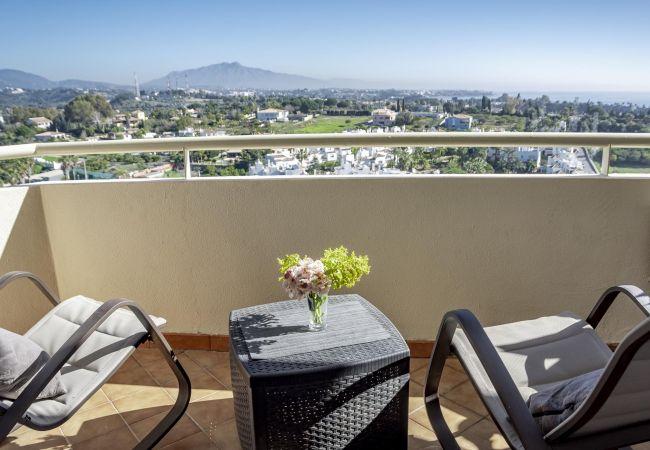 Apartment in Estepona - LL- 1 bedroom apt close to Laguna Village Estepona
