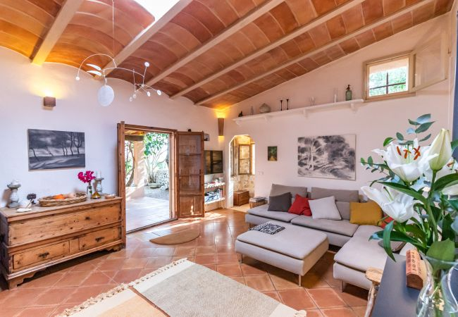 Country house in Santanyi - Can Blai Blai
