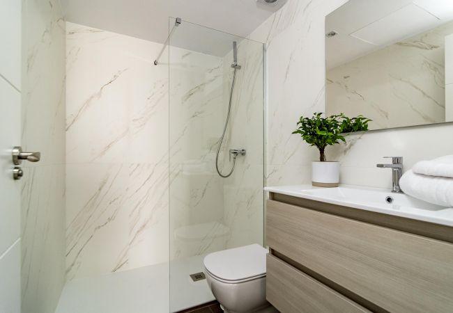 Apartment in Estepona - DJC- Modern 2 bedroom apartment close to beach